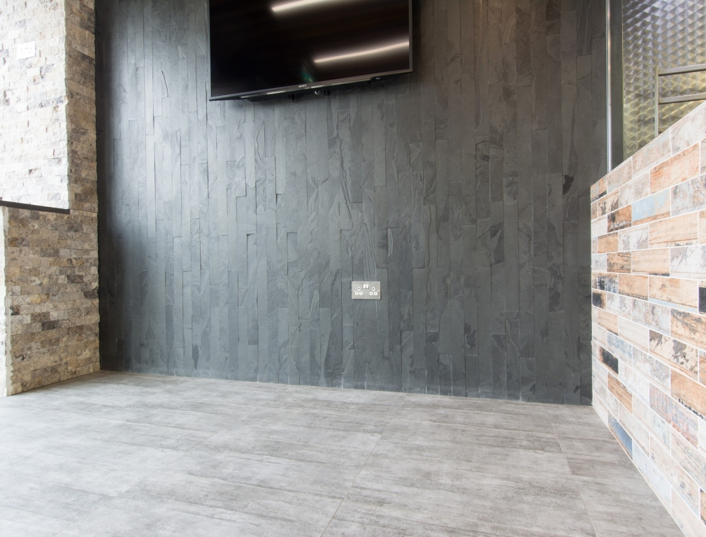 A Simple Guide to Slate Tiles