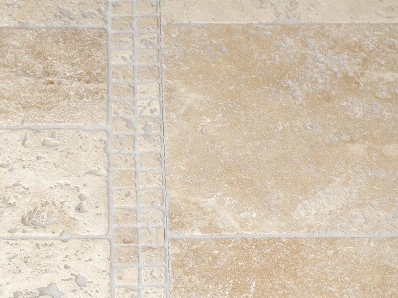 Classic Travertine - Tumbled & Unfilled