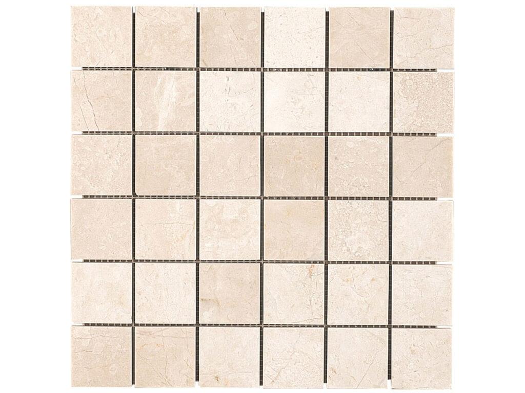 crema-marfil-premium-marble-mosaic-polished