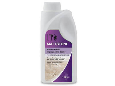 LTP Mattstone Impregnating Tile Sealer